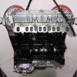 Ford Transit 2.2TDCI code : QVFA