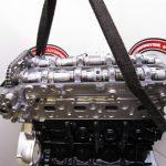 Mercedes sprinter 2.2CDI code : 651955 / 651957