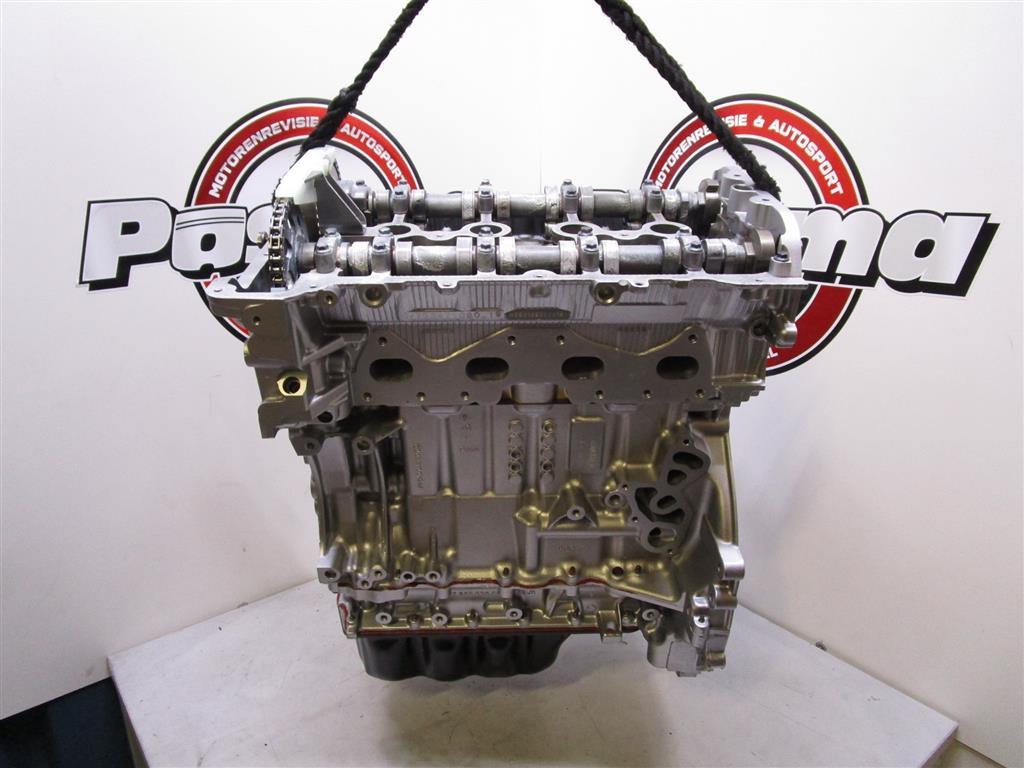 Mini Cooper S / Peugeot 1.6THP code : N14B16A / 5F04