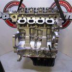 Peugeot / Citroen  1.6VTI 16V code : 5FS / 5F01