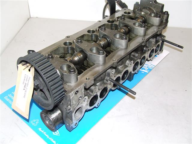 Hyundai Tuscon , Trajet 2.2CRDi code : D4EA