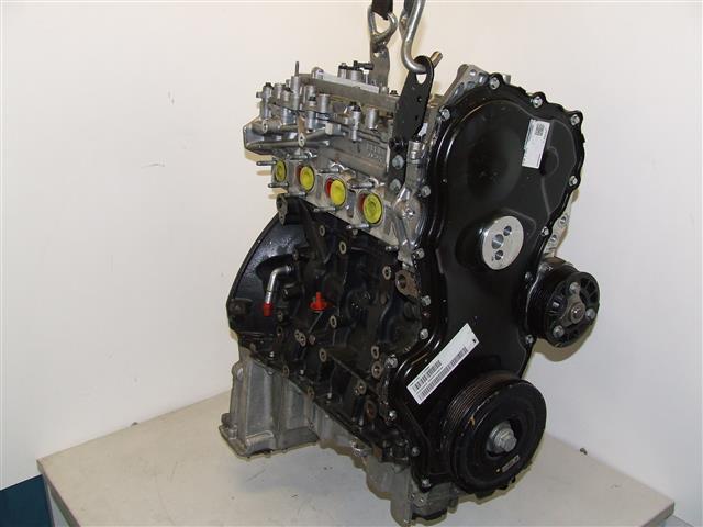 Mercedes 1.6DCi code : R9M-500