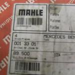Mercedes Vito 2.2TD code : 0013301