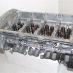 Peugeot Boxer / Ford Transit / Fiat Ducato / Citroen Jumper 2.2TDCi