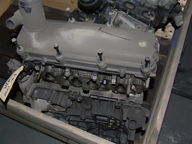 Audi A4 / Vw Passat 1 6i code : AHL (DEFECT) | Automotoren Revisie – Postma  | Automotoren Revisie - Postma