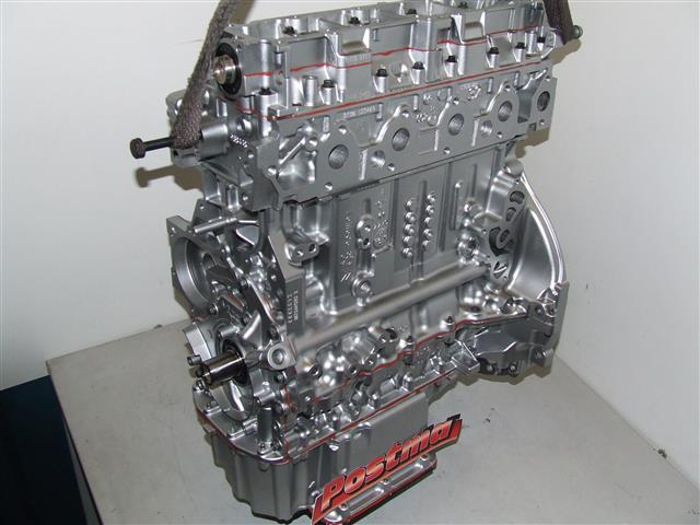 Fiat Scudo / Peugeot Expert / Citroën Jumpy 1.6HDi 8V code : 9HH , 9HM