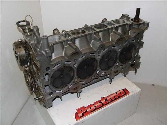 Mazda 6 2.3i 16V code : L3 / 3L8G6090A