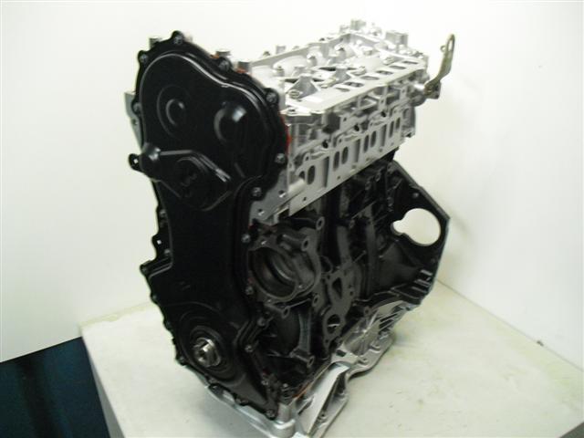 Opel Vivaro 2.0CDTi code : M9R784 / M9R786