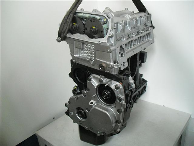 Mitsubishi Fuso 3.0CDi code : F1CE3481B (Euro5)