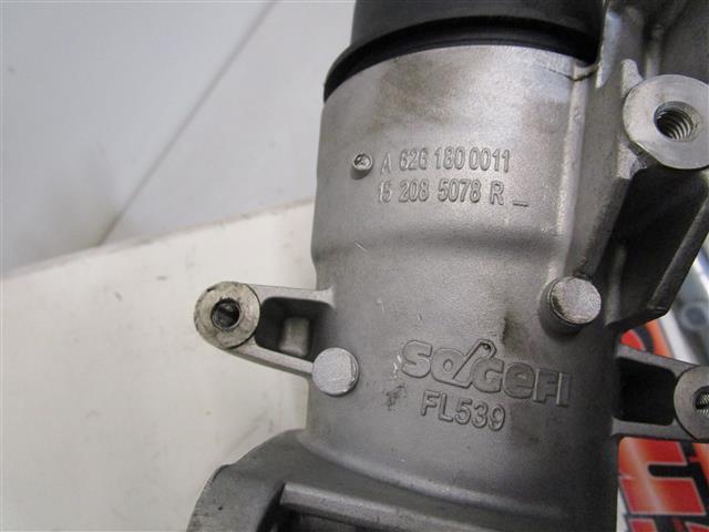 Mercedes C 1.6CDi code : OM626 (A6261800011)