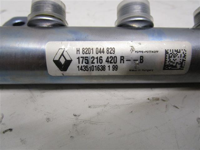 Mercedes C 1.6DCi code : OM626 (A6260700095)