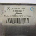 Mercedes 1.6CDi code : OM626 (A6261800065)