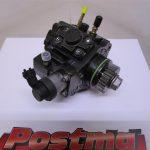 Renault / Opel / Nissan 2.0DCi / 2.3 DCi code : 0445010234 (revisie/ruil)