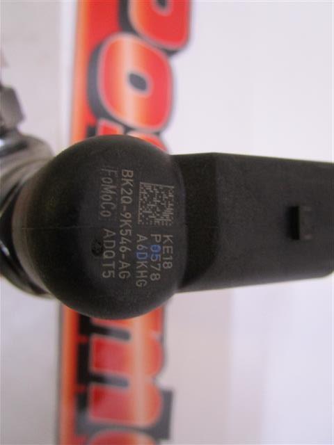 Ford / Land Rover / Peugeot / Citroën 2.2TDCi code : BK2Q-9K546-AG (gebruikt)