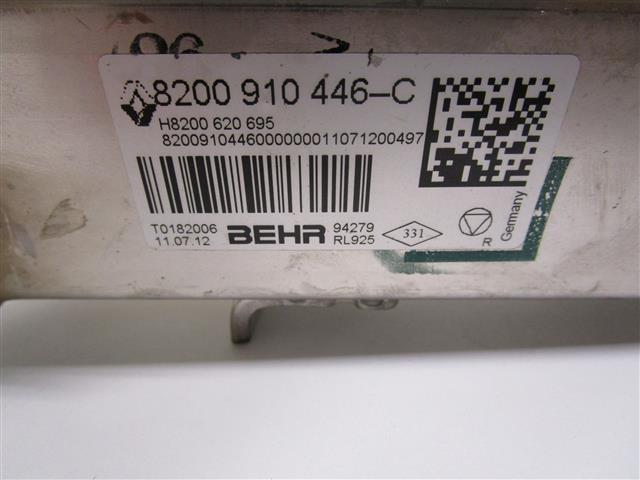 Renault / Opel 2.3DCi M9T-898 8200910446-C (20KM)