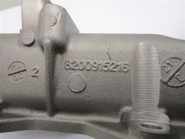 Renault / Opel 2.3DCi M9T-898 8200915216 (20KM)