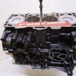 Vw / Audi 2.0TDi code : CBA
