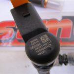 Mercedes / Renault 1.5DCi code : 8201100113 z.g.a.n (gebruikt) euro6