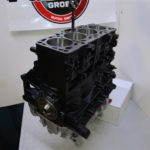 Vw / Audi / Seat 1.9TDi code : BLS