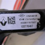 Mercedes / Renault 1.5DCi code : K9K / 8201157327 (175214011R)
