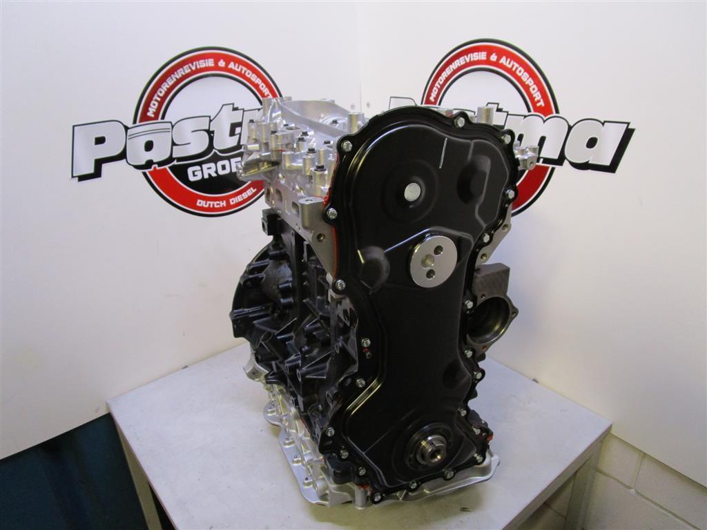 Opel / Renault / Nissan 2.3DCi code : M9T-880