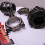 Vw / Audi / Skoda 2.0TDI 16V code : BKD / AZV / 038105401J , 03G107065J