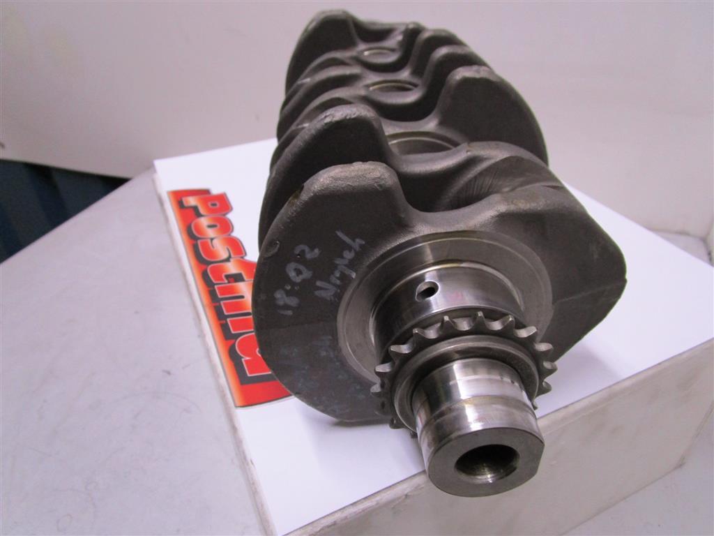 Vw / Audi 1.9TDi code : BJB , BLS / 038105021Q