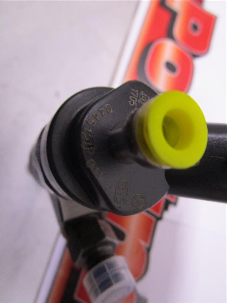 Iveco / Fiat 2.3JTD code : 0445120011