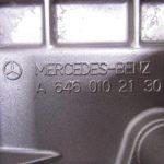 Mercedes sprinter 2.2CDi nr : A6460102130 code : 646986