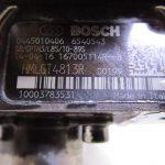 Opel / Renault 1.6DCi code : 0445010406 (revisie/ruil)