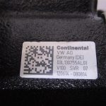 Vw 1.6TDi code : 03L130755AL / A2C59517047 / 5WS40836 (revisie/ruil)