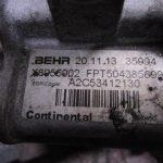 Iveco / Fiat 3.0TDi nr : A2C53412130 / 504385699