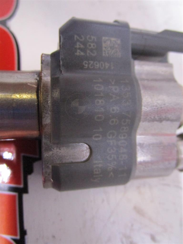 BMW 2.0 16V nr : 13537589048-11 code : N43B20A