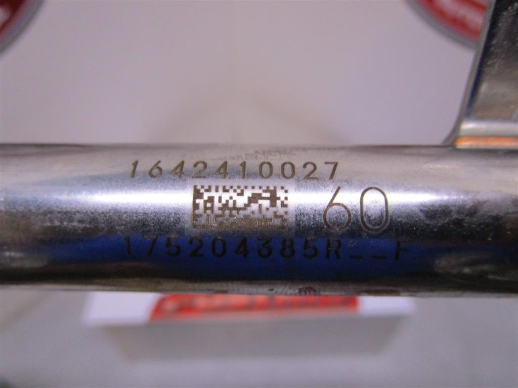 Nissan 1.2 16V DIG-T nr : 175204385R code: HRA2