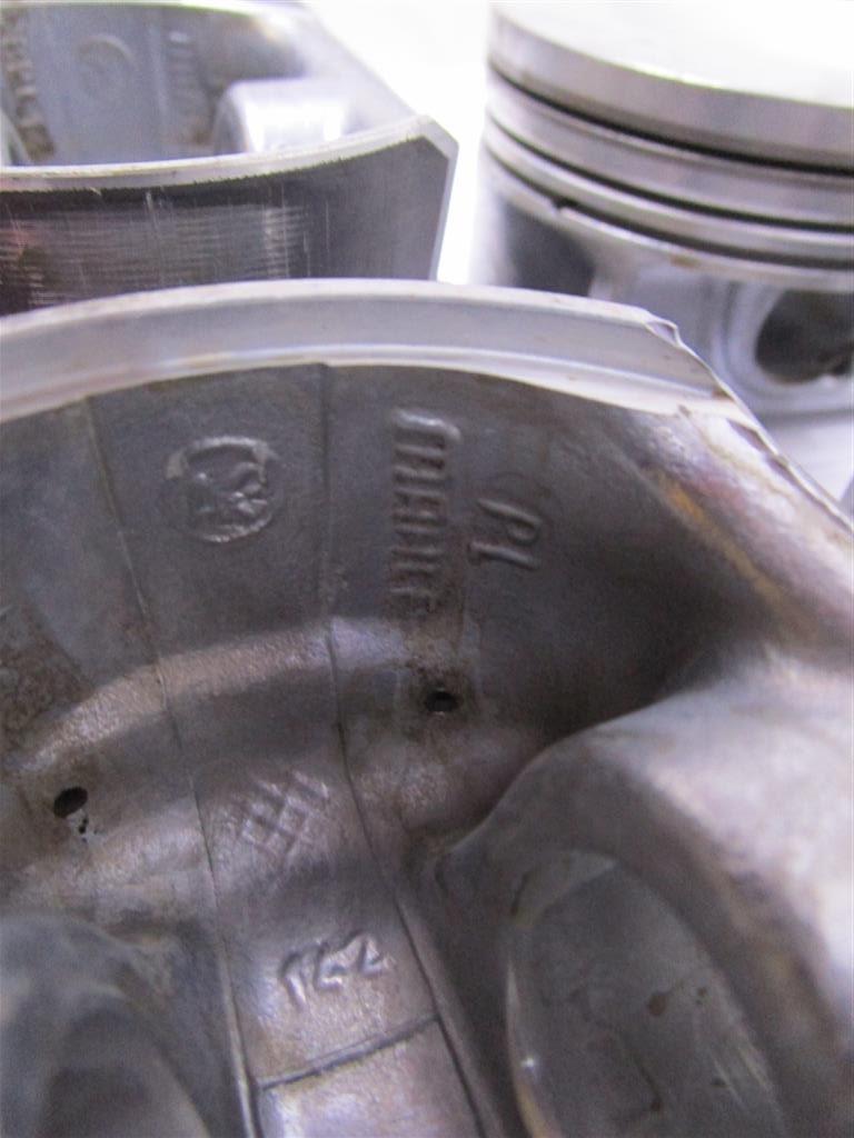Audi / Vw 2.0TFSi 16V nr : 06D107066C code : BPJ