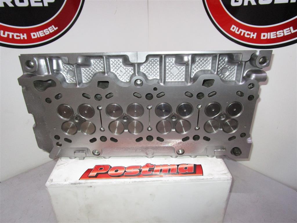 Fiat / Iveco 2.3JTD code : F1AE0481N / F1AE0481D nr : 504049268