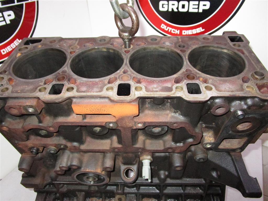 Peugeot Boxer / Citroën Jumper 2.5TDi code : Dj5TED (THX)