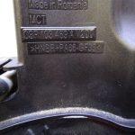 Vw / Seat / Skoda 1.2TDI nr : 03P103469A code : CFW