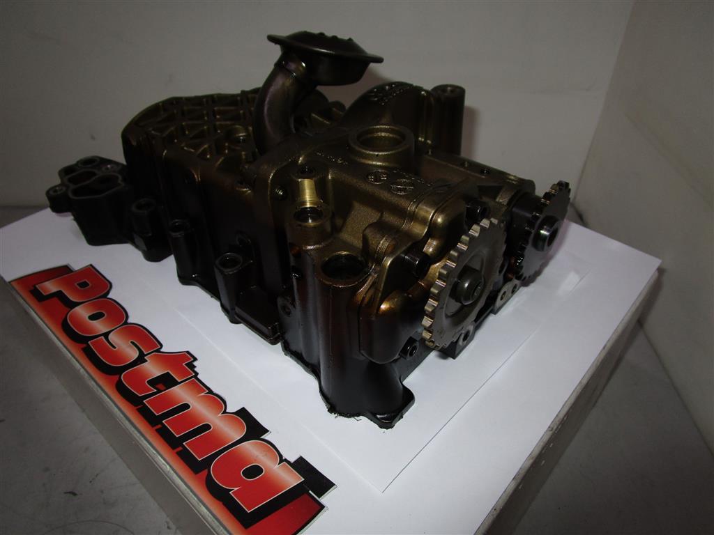 Audi 2.0TFSi nr : 06B103295R code : ALT