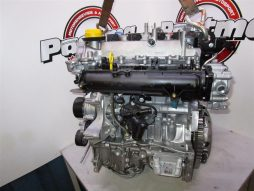Renault 1.2TCE code : H5F408 / H5F412