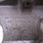 Bmw 2.0TDi nr : 11147807755 code : N47D20C