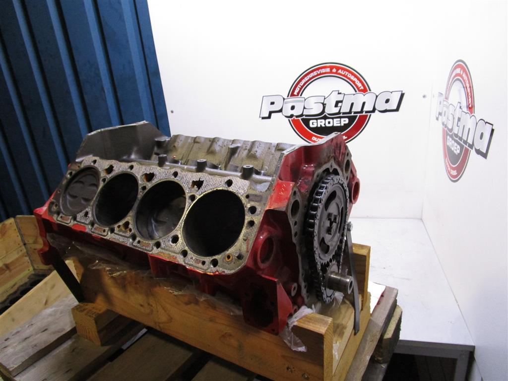 Chevy Vortec 350 5.7 Liter (DEFECT)