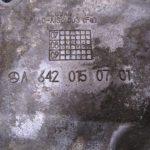 Mercedes Vito 3.0CDI V6 nr : 6420150701 code : 642990