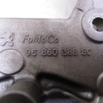 Volvo / peugeot 1.6HDi 8V nr : 9686038880 / 1001G8 code : D4162T / 9HP