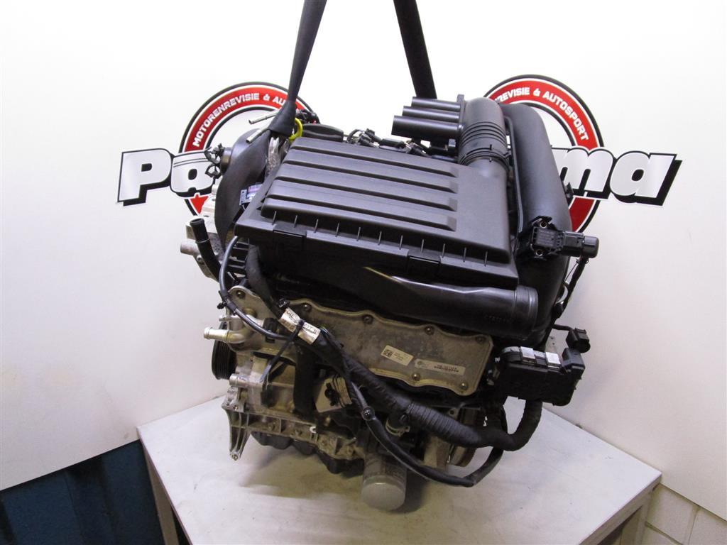 Audi A1 1.4 TFSi code : CPT