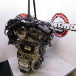 Peugeot / Citroen 1.2 12V code : HN01