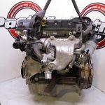 Opel Mokka 1.4 16V turbo : B14NET