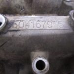 Iveco 3.0HDi nr : 504167975 code : F1CE0481