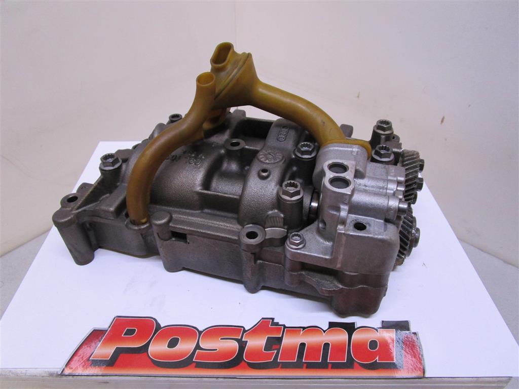 Vw T5 2.0TDi Bi-turbo nr : 03L103295D code : CFCA