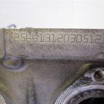 Bmw X6 3.0TDi nr : 11127812927 code : N57D30B